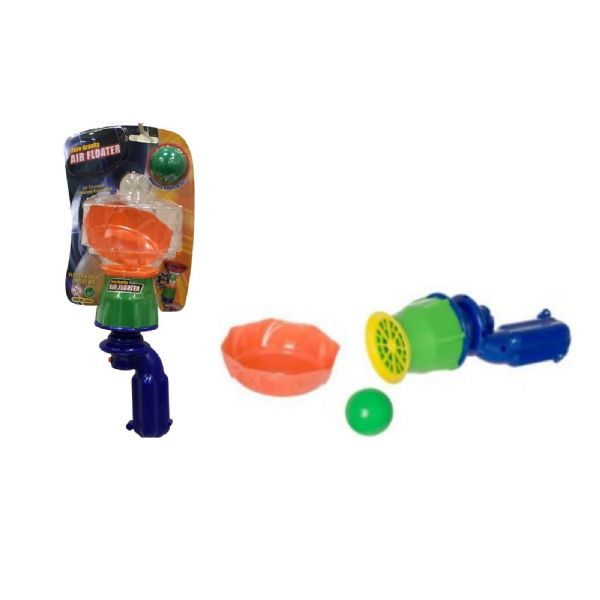 Hot Shots Amazing Hover Ball Kids Toy - Ages 3+ Years